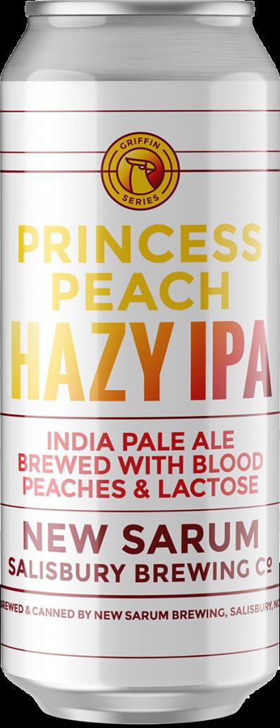 hazy princess peach